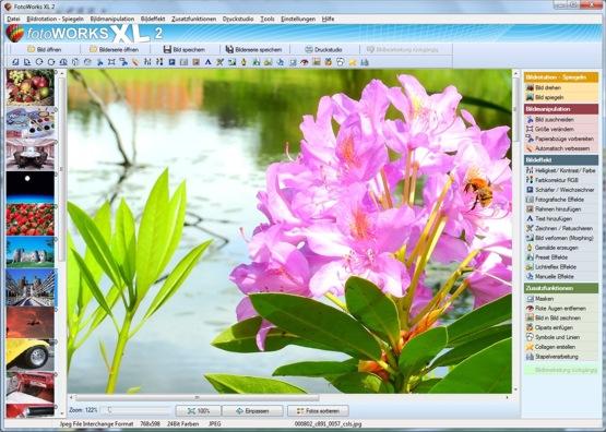 Bildbearbeitungsprogramm 2021 - jetzt kostenlos runterladen